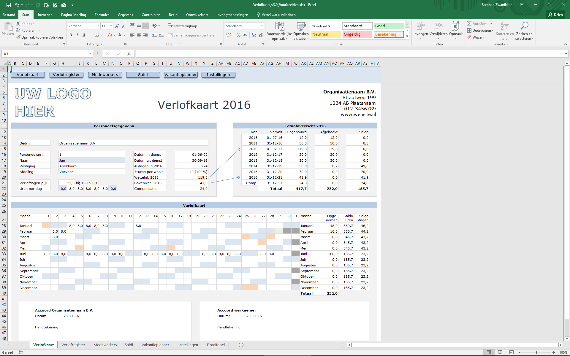 download excel gratis 2016